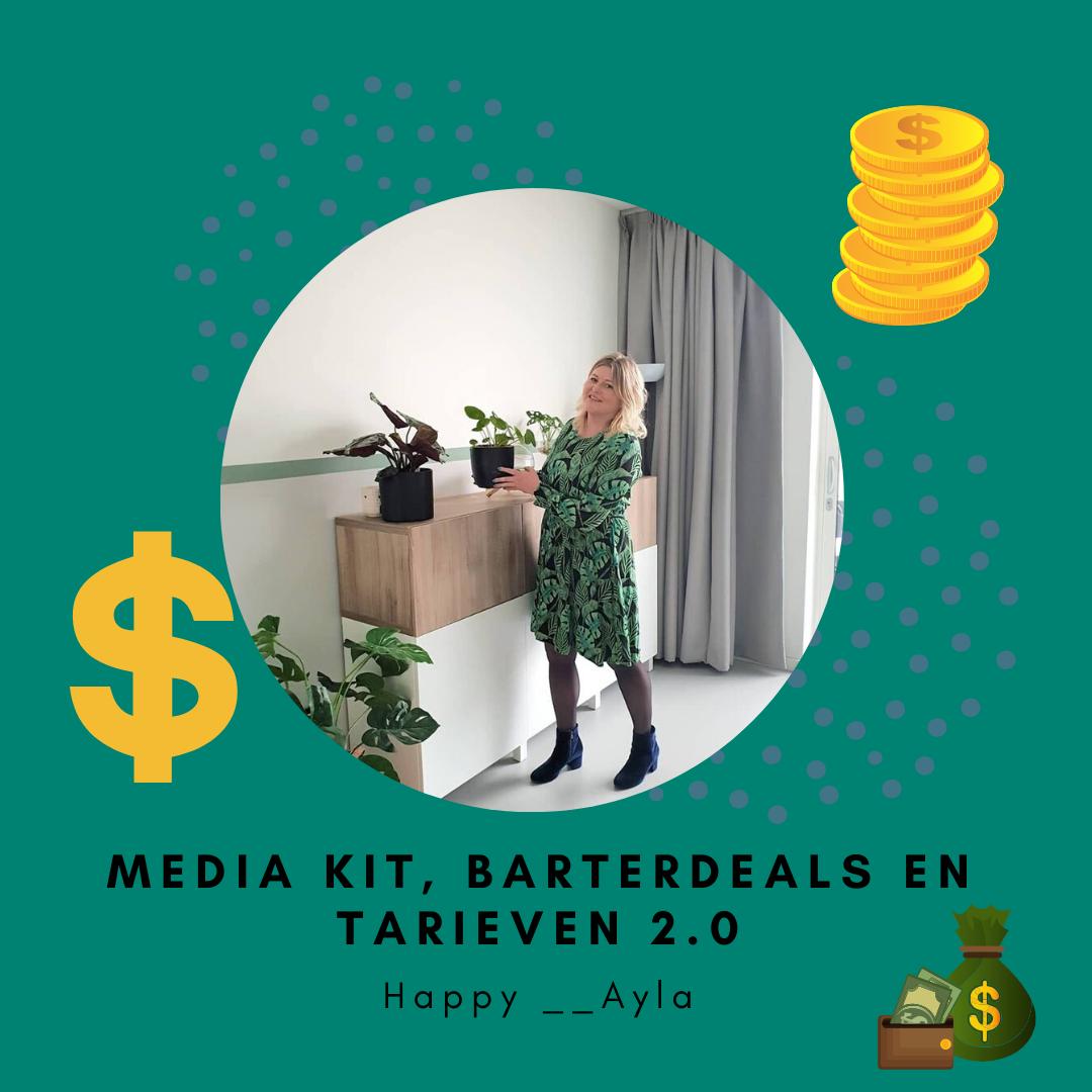 Mediakit- barterdeals