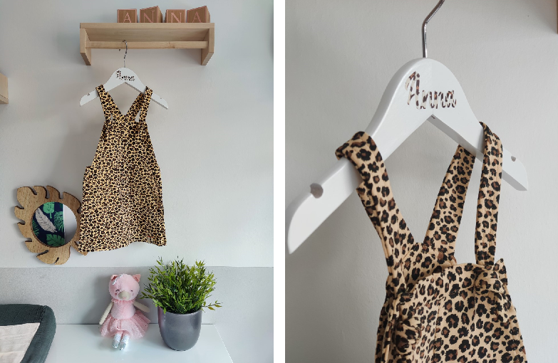 looxs collectie jurk